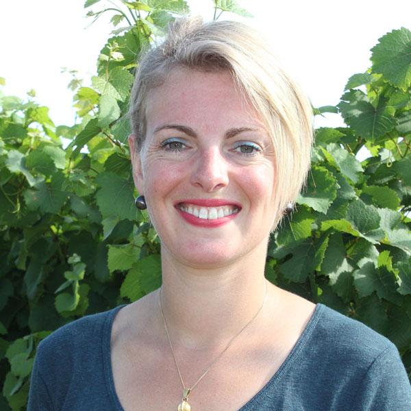Amélie Boury